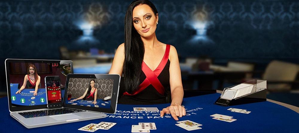 Vuetec Ltd: ПО для live-казино | Online Casino Market